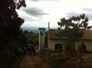Mision de Santa Maria